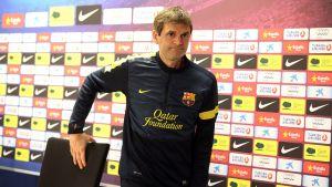 Vilanova: Czeka nas bardzo trudny mecz