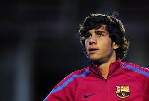 Vilanova: Sergi Roberto to przyszłość Barcelony