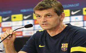 Tito: W La Liga nie ma czasu na relaks