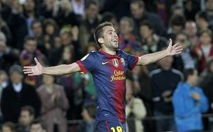 Valencia winna pieniądze za Jordiego Albę