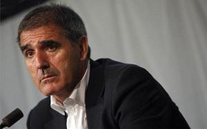Paco: Nie wariujmy przed meczem z Barçą