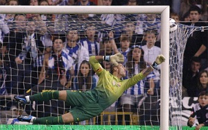 Ciekawostki z meczu Zaragoza-Barça