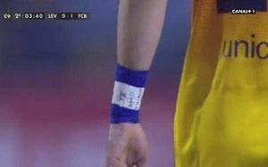 Ciekawostki z meczu Levante-Barça