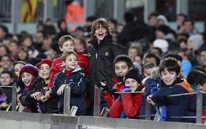 Ciekawostki z meczu Alavés -Barça