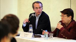 Instytucjonalne spotkania w Moskwie