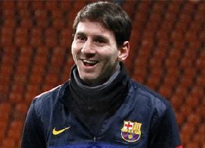 Messi: Moim celem jest wygrać wszystko co wygraliśmy