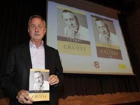 Cruyff ujawnia swoją historyczną jedenastkę