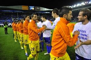 Córdoba i Barça bliżej 1/8 finału Copa del Rey