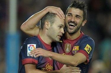 Villa: Dobrze dokręcili mi tę śrubę!