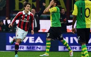 Bojan nie należy jeszcze do Milanu