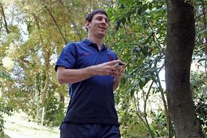 Messi: Codziennie się uczę