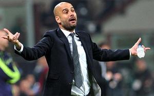 Szczyt w Milanie – Guardiola trenerem?
