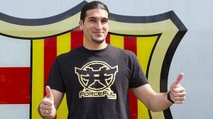 Felicidades, Pinto!