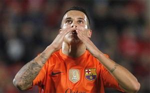 Crack meczu Mallorca – Barça