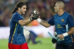 Pinto: Tito nie może powiedzieć mi, że jestem bramkarzem Copa