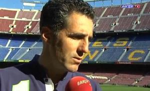 Induráin: Messi może pobić każdy rekord, jaki chce