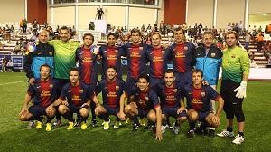 5-5 w El Clásico w Katarze