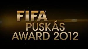 Bramka Messiego nominowana do Nagrody FIFA Puskás