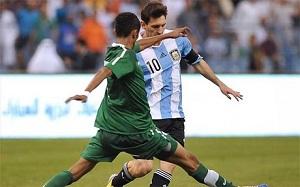 Messi: Takie coś nie może się powtórzyć