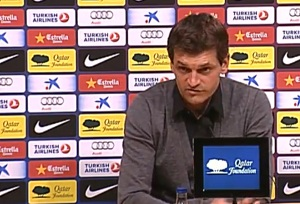 Tito: Trzeba docenić wysiłek po przerwie reprezentacyjnej