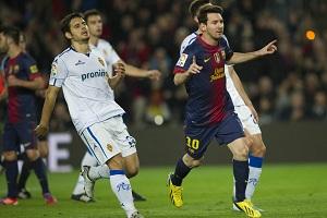 Kolejny bodziec dla Leo Messiego