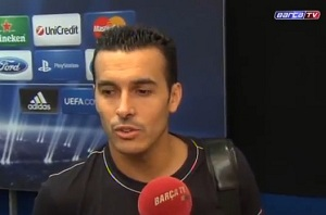 Pedro: Leo jest spektakularny