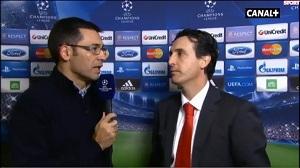 Emery: Messi może być najlepszy na świecie