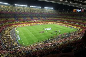 Minireferendum w sprawie Camp Nou