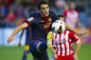 Luis Alberto wart 3,8 miliona euro