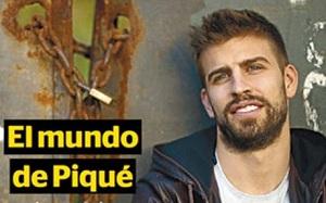 Piqué: Jestem bardziej dojrzały