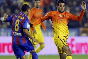 Sergio: Derby Madrytu nie powinny nas interesować