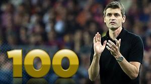 Tito Vilanova: 100 dni i 85% wygranych