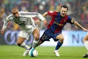 Cannavaro: Messi czy Ronaldo? Wolę…