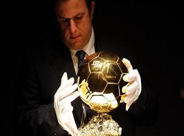FIFA odkryła karty!