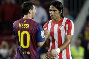 Znana data spotkania Barça-Atlético