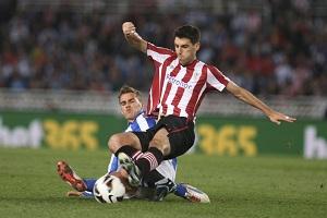 Iraola może nie zagrać z Barçą