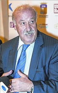 Del Bosque: Głos na Guardiolę to nie głos na antimadridismo