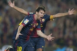 Leo Messi 350