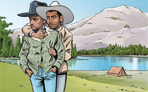 Guardiola i Mourinho razem w sympatycznym kalendarzu