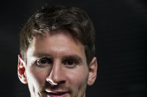 Messi: Barça to mój dom