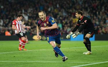 Zapowiedź meczu FC Barcelona – Athletic Bilbao