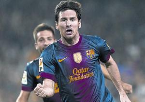 Messi wśród zawodników powołanych na Celtę