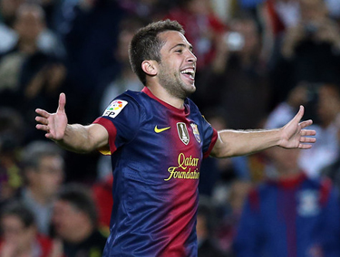 Historyczny wyczyn Tito: FC Barcelona 3-1 Celta Vigo