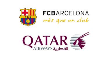 Oficjalnie: Logo Qatar Airways na koszulkach od sezonu 2013/2014