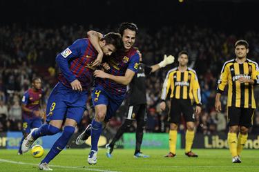 Zapowiedź meczu FC Barcelona – Real Zaragoza