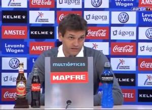 Vilanova: Liga nie została przesądzona
