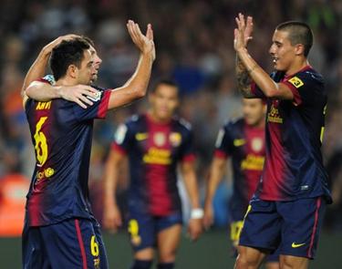 Szansa dla zmienników: Zapowiedź meczu Barça-Alavés