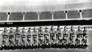 FC Barcelona 1963/64