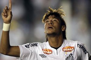 Tito Vilanova chce Neymara