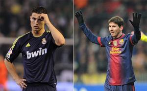 Messi pokorniejszy od Cristiano, ale mniej komunikatywny